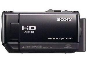 Sony HDR-CX100E handycam Hampton Park Casey Area Preview