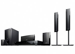 Sony home theater - excellent condition