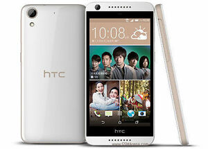 New HTC Desire 626 With Box UNLOCKED