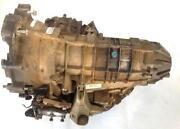 Passat 3BG Getriebe