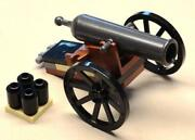 Lego Shooting Cannon