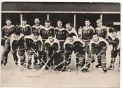 Soviet Hockey
