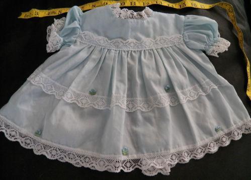 Vintage Baby Dress Ebay