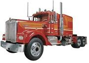 Model Truck Kits