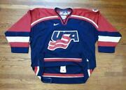 Team USA Hockey Jersey