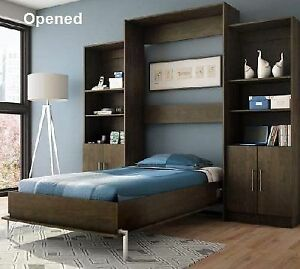 Just Bought IKEA Murphy Beds we Set Up & Assembly  Services