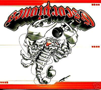 Scorpiones   Ivy Queen Nicky Jam  Speedy Plan B   Cd