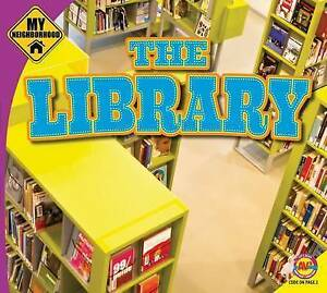TheLibrary (My Neighborhood)-ExLibrary