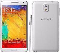Samsung Galaxy Note 3,32gb, factory unlocked,10/10
