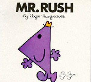 Mr-Rush-by-Roger-Hargreaves-Paperback-1978