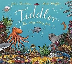 Tiddler-Julia-Donaldson-BRAND-NEW-PB-BOOK