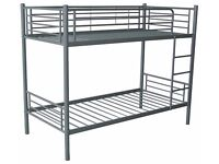 Decent quality Single bunk bed (frame only)