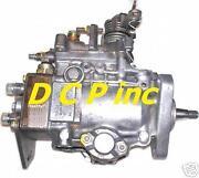 VW Diesel Injection Pump