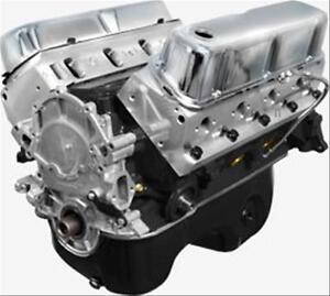 BluePrint Engines Ford Windsor 347, 400HP Base Stroker Crate Engine BP3474CT