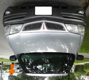 2003 Pontiac Montana Extended Minivan, Low kilometres & E-tested