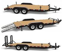 Looking for used trailer around 18ft