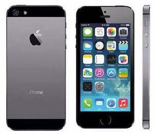 APPLE IPHONE 5S BRAND NEW UNLOCKED-16 GB 4G LTE Melbourne CBD Melbourne City Preview