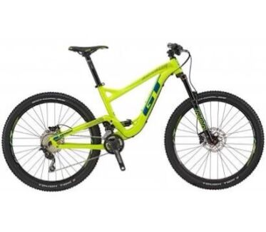 Wanted: GT Sensor Alloy comp XL - Wanted!!