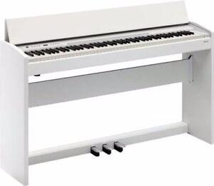 Roland Supernatural Digital Piano Donvale Manningham Area Preview
