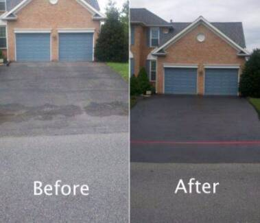 Pressure Cleaning, Window & Shower Screen Cleans