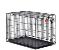 Brand New Double-Door Cage and Pad