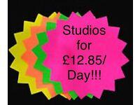 1 Bed Studios BENTLEY CARTER APTS. BD5