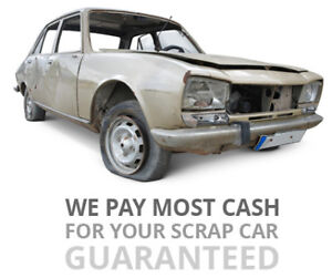 WE PAY THE BEST PRICE 4 SCARP CAR CALL OR TXT 6477021119