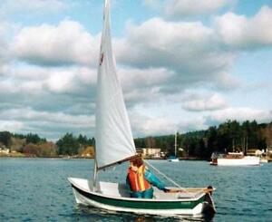 Sailing  Dinghy for sale
