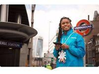 Paid Fundraiser | London | £8.5+Bonuses Daily