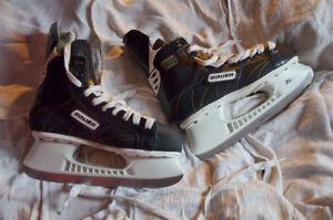 Bauer Ice Skates Sz. 9?