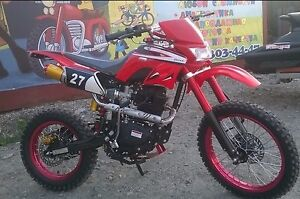 Looking For A Pit Bike