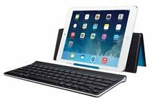 Logitech Tablet Keyboard for iPad Eastgardens Botany Bay Area Preview
