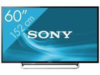 SONY BRAVIA 60 INCH SMART TV