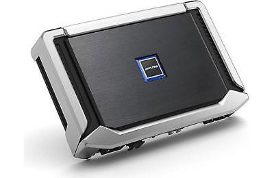 ALPINE 900W X-Series Class-D 5-Channel 2 Ohm Stable Car Amplifier | X-A90V 900 Series Amplifiers