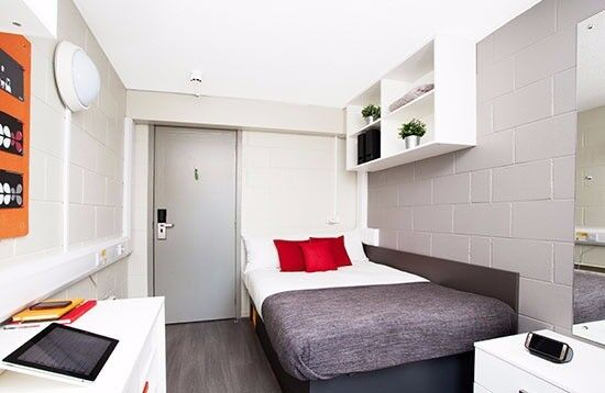 Room to rent in Student Accommodation