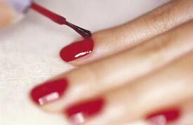 Mobile Nail Technician/Beautician