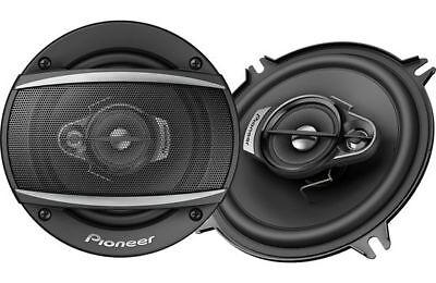 "Pioneer TS-A1370F A-Series 5-1/4"" 3-Way Car Speakers"