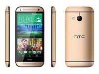 HTC - One (M8) - UNLOCKED - BOXED