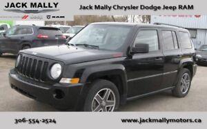2009 Jeep Patriot Sport 4x4
