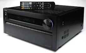 Onkyo TX-NR1010 7.2 3D/4K Receiver