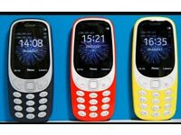 Nokia 3310 for sale