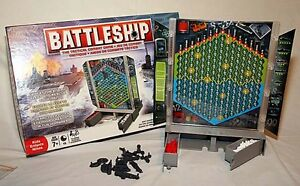 Battleship Tactical Combat Game Kingston Kingston Area image 1