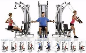 Fitness Equipment King Campbelltown Campbelltown Area Preview
