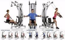 Fitness Equipment King Campbelltown Campbelltown Area Preview