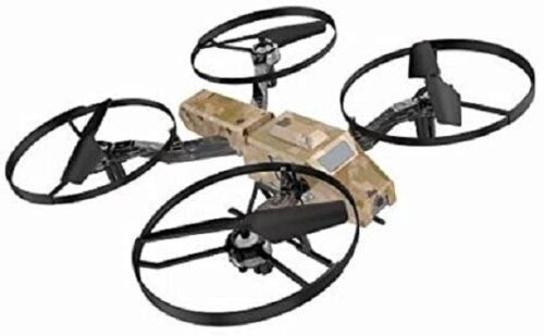 CALL OF DUTY DRAGONFLY DRONE W/ CAMERA *GENTLY USED