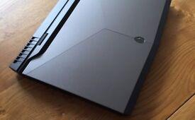 Alienware R4 17 GTX 1080 *Bargain* Gaming