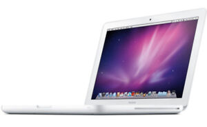 Apple MacBook Core 2 Duo 2.26 (Uni/Late 09)
