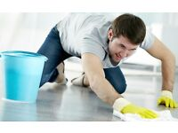 Professional cleaning. One-off or a Regular from £9.5 ph
