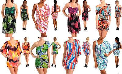 WHOLESALE LOT 15 to 75 PCS WOMENS CLOTHING TOPS PANTS SKIRTS LINGERIE S M L XL