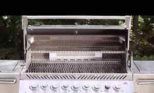 Best BBQ Cleaning - Cobourg, Port Hope, Northumberland County Peterborough Peterborough Area image 2